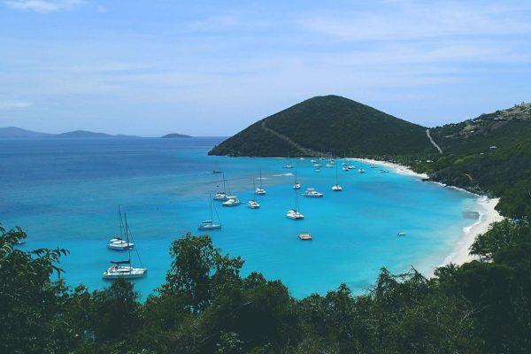 Carribean Bay