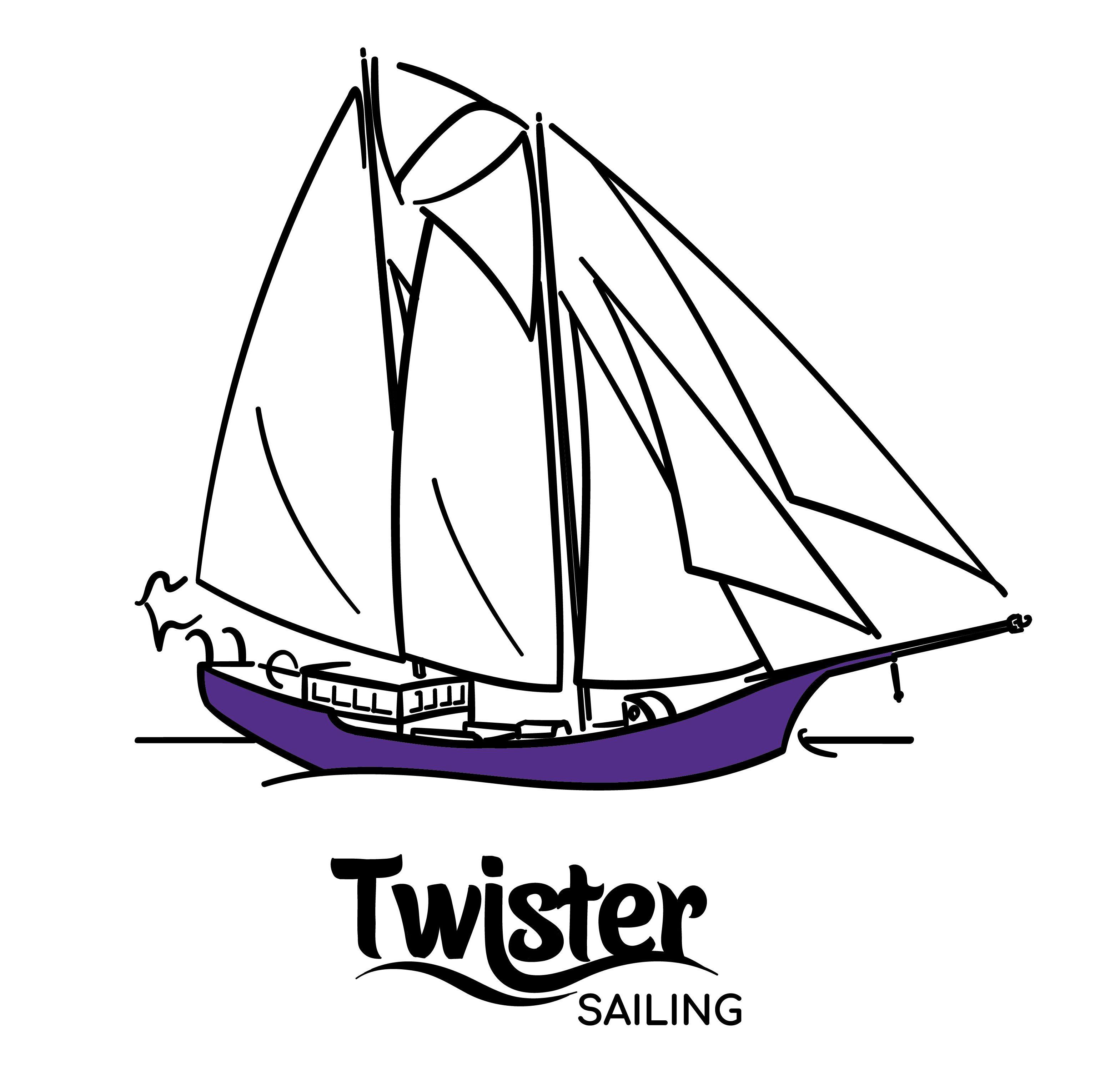 Tallship Twister